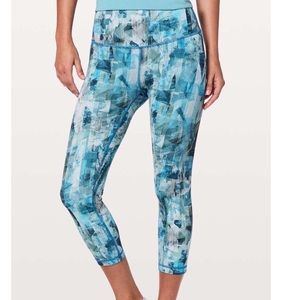Lululemon Wunder Under 21""